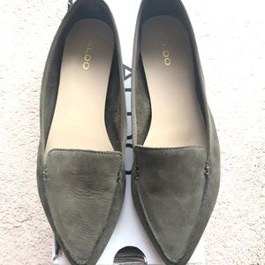 Aldo Galinsky Loafer